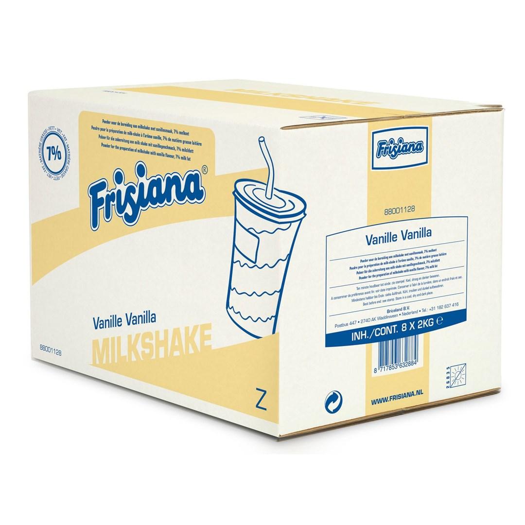 Productafbeelding Frisiana Milkshakepoeder Z 7% MV (Z2)