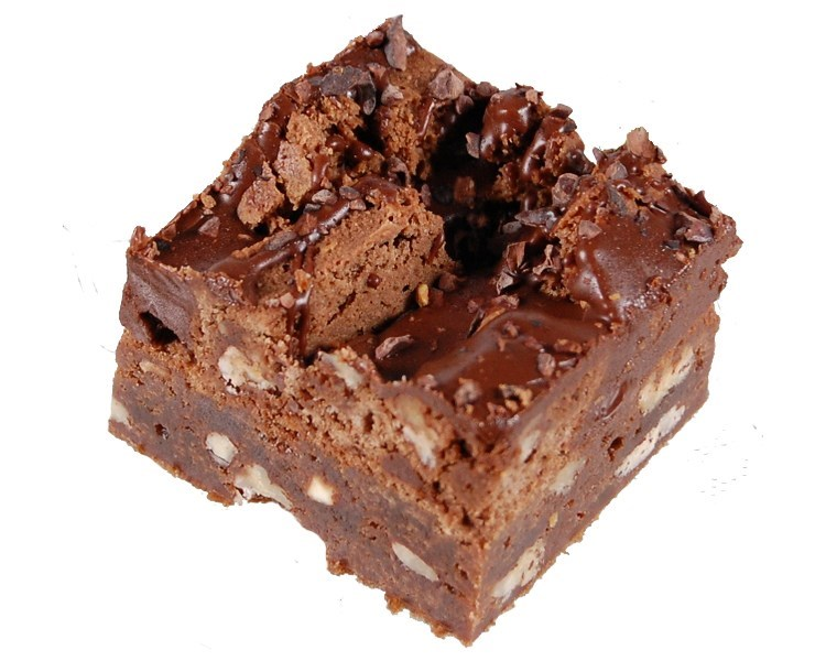Productafbeelding Brownie 100 gram