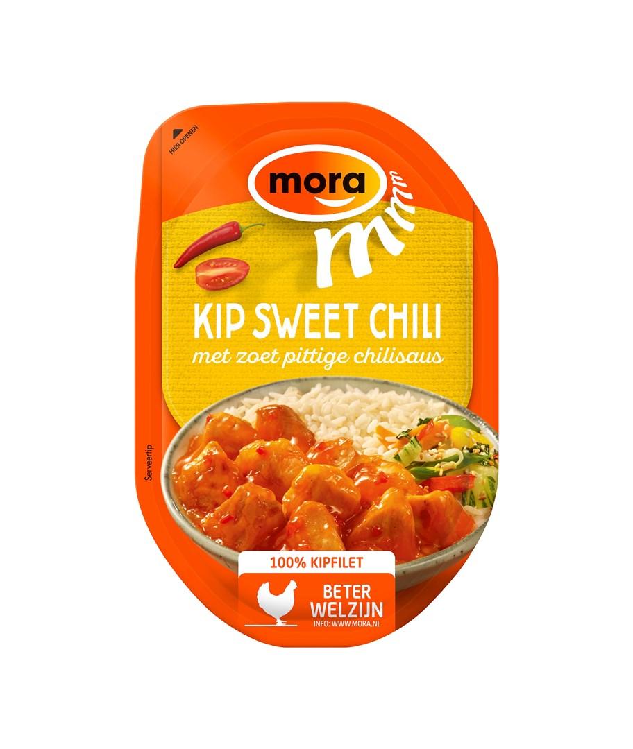 Productafbeelding 8628 Kip sweet chili 160g