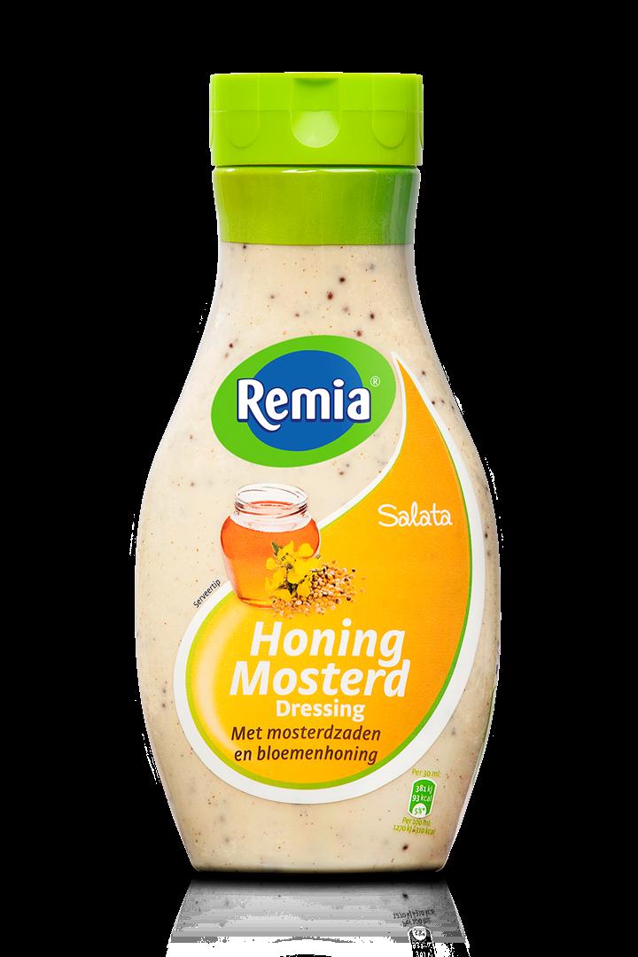 Productafbeelding Remia Salata Magere Yoghurt | Tube 500 ML