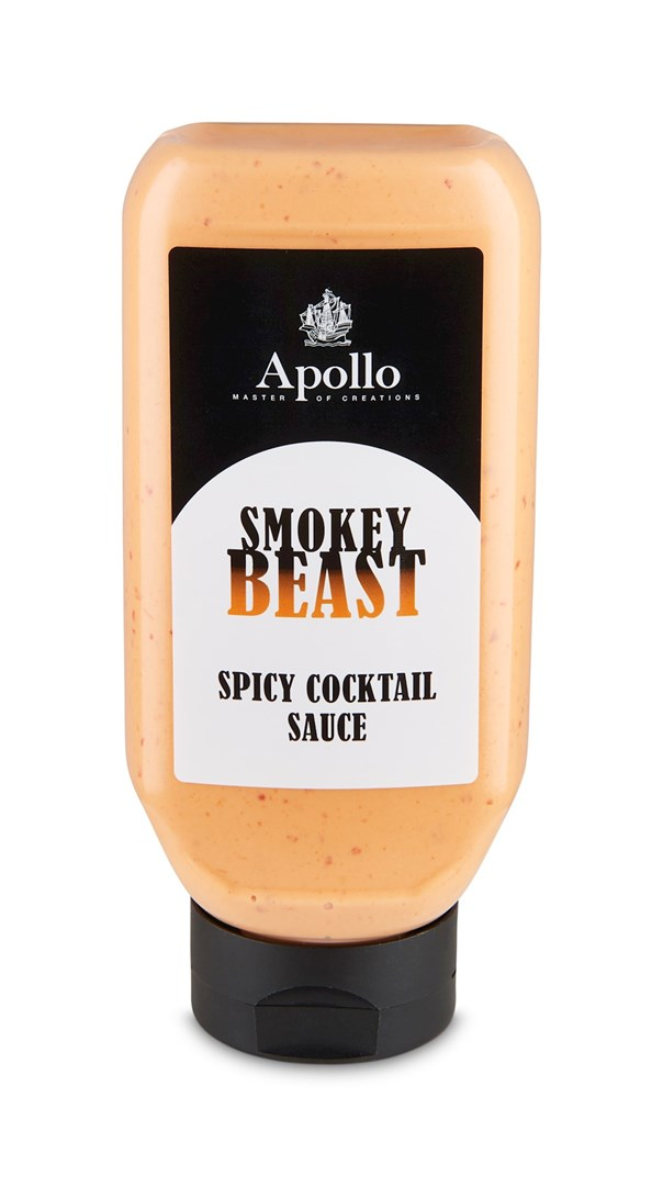 Productafbeelding Spicy cocktail sauce 670 ml