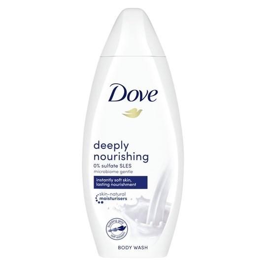 Productafbeelding Dove Body Wash 55ml