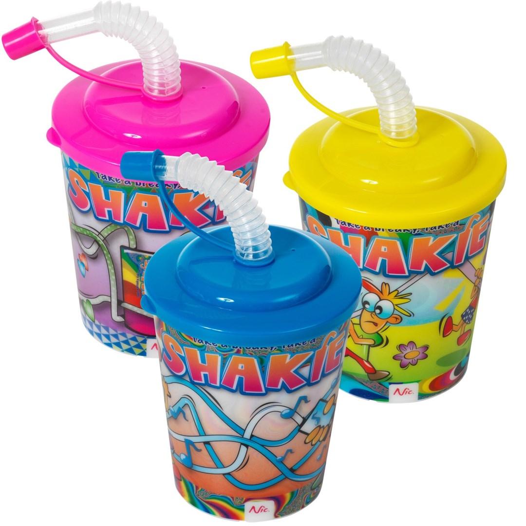 Productafbeelding Shakie Box Milkshake Bekers