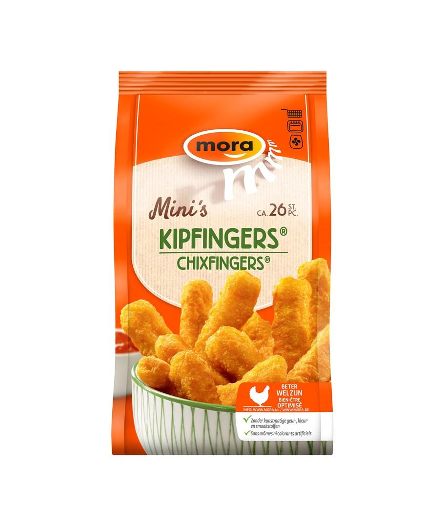 Productafbeelding 9931 Mini's Kipfingers® ca. 26x12g