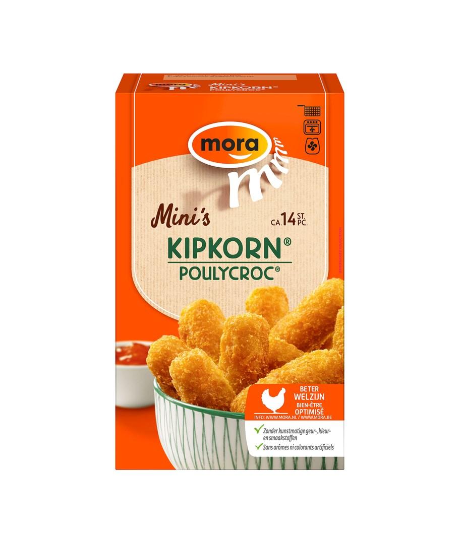 Productafbeelding 9935 Mini's Kipkorn® ca. 14x18g