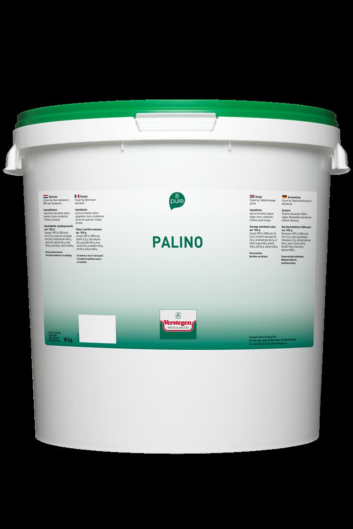 Productafbeelding Verstegen  Palino  10 KG emmer