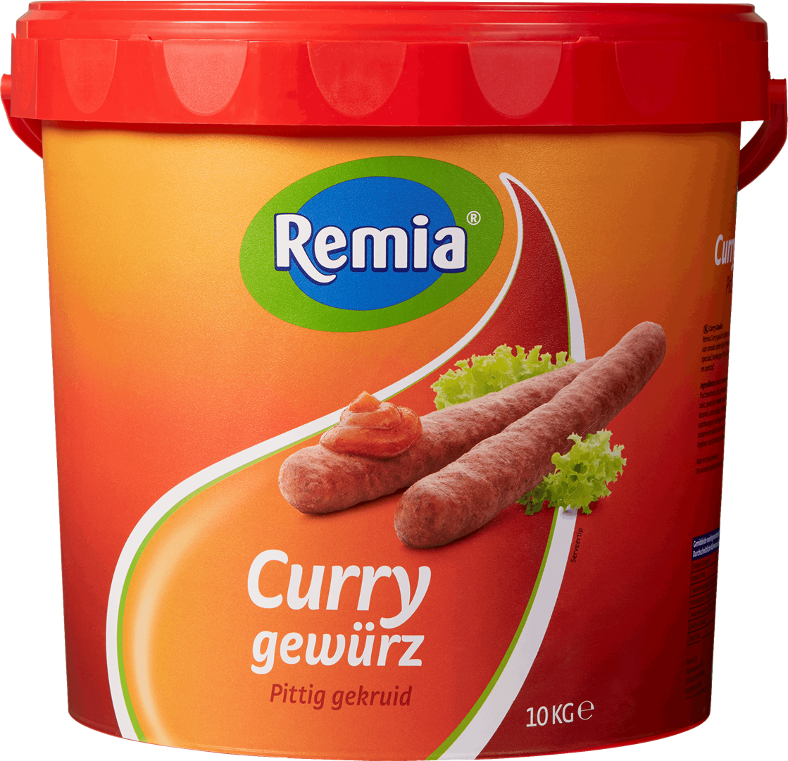 Productafbeelding Remia Curry Gewürz | Emmer 10 KG