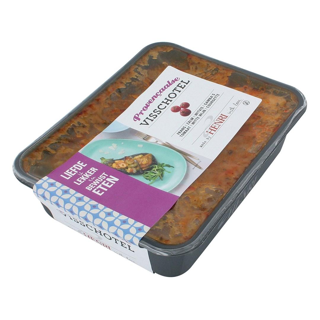Productafbeelding Provençaalse visschotel MSC,ASC