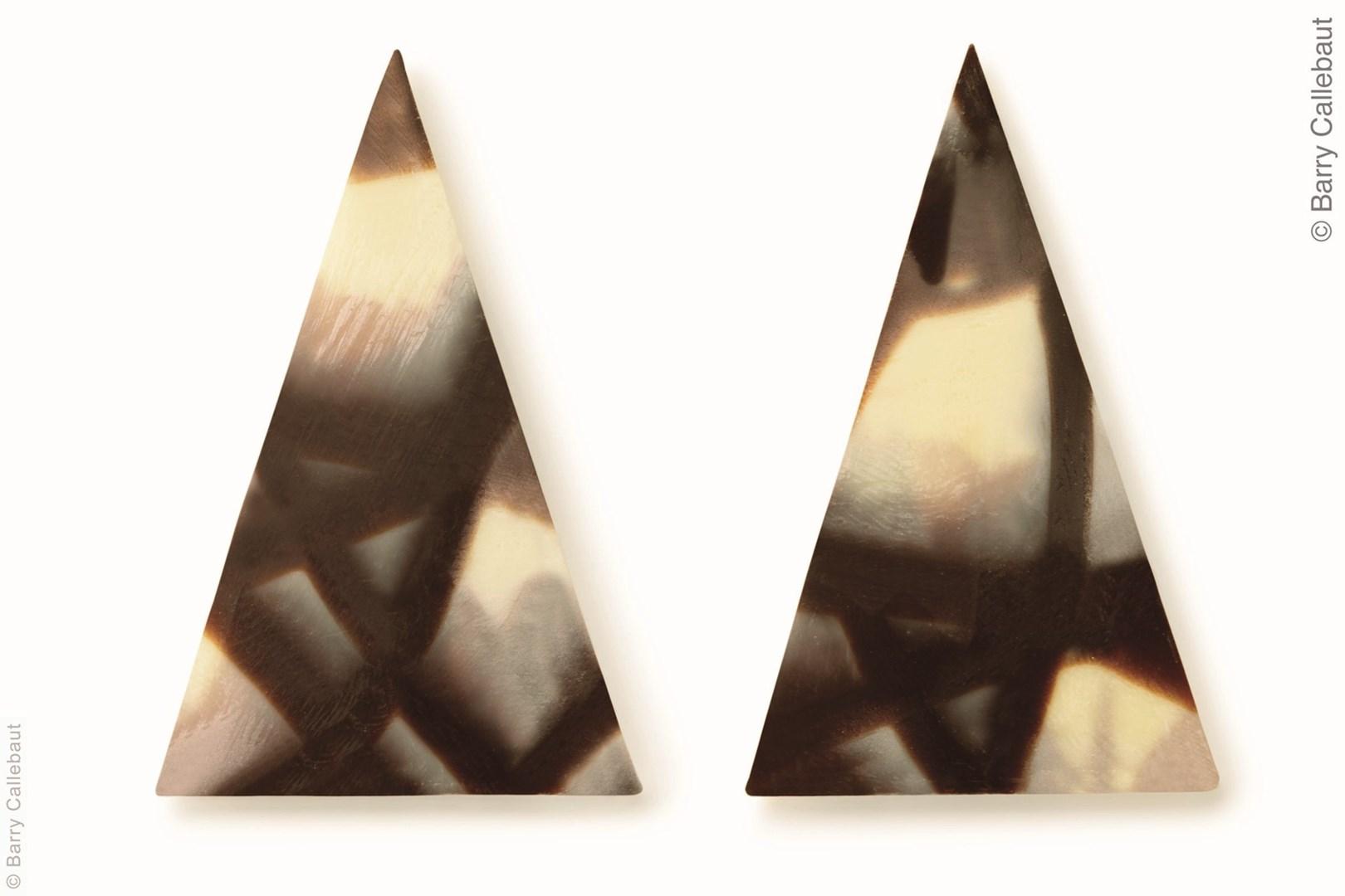 Productafbeelding Callebaut Chocolate Plaque