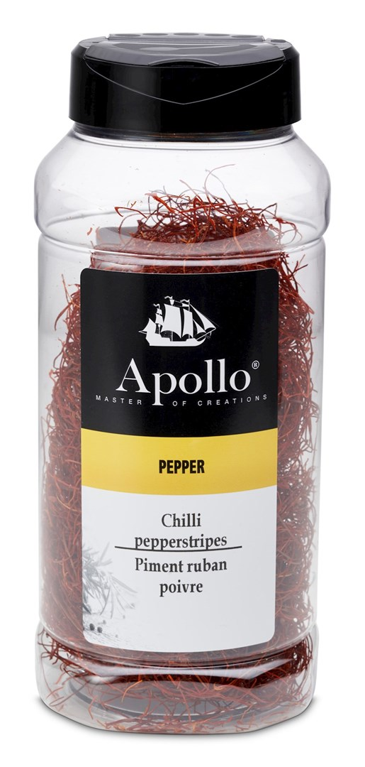 Productafbeelding Chilli pepperstrips a 35g