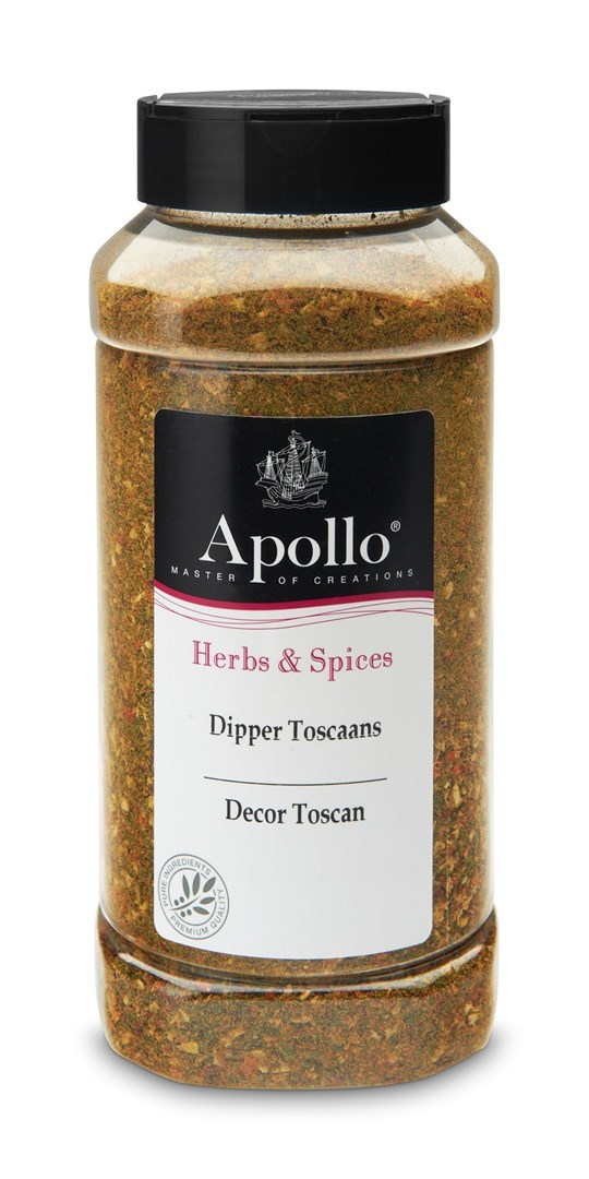 Productafbeelding Dipper Toscaans a 375g