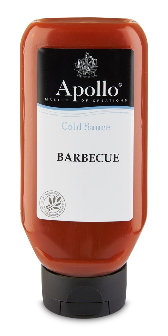 Productafbeelding Barbecuesaus 670 ml