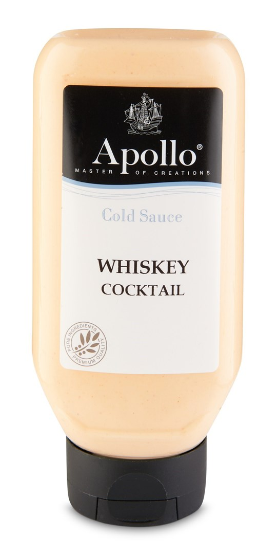 Productafbeelding Whiskey cocktailsaus 670 ml