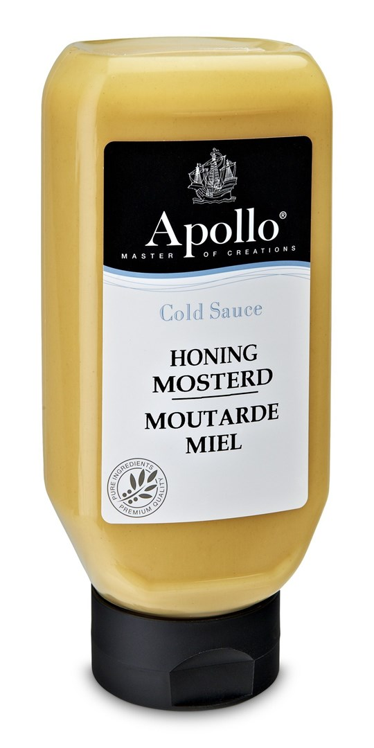 Productafbeelding Honing mosterdsaus a 670 ml