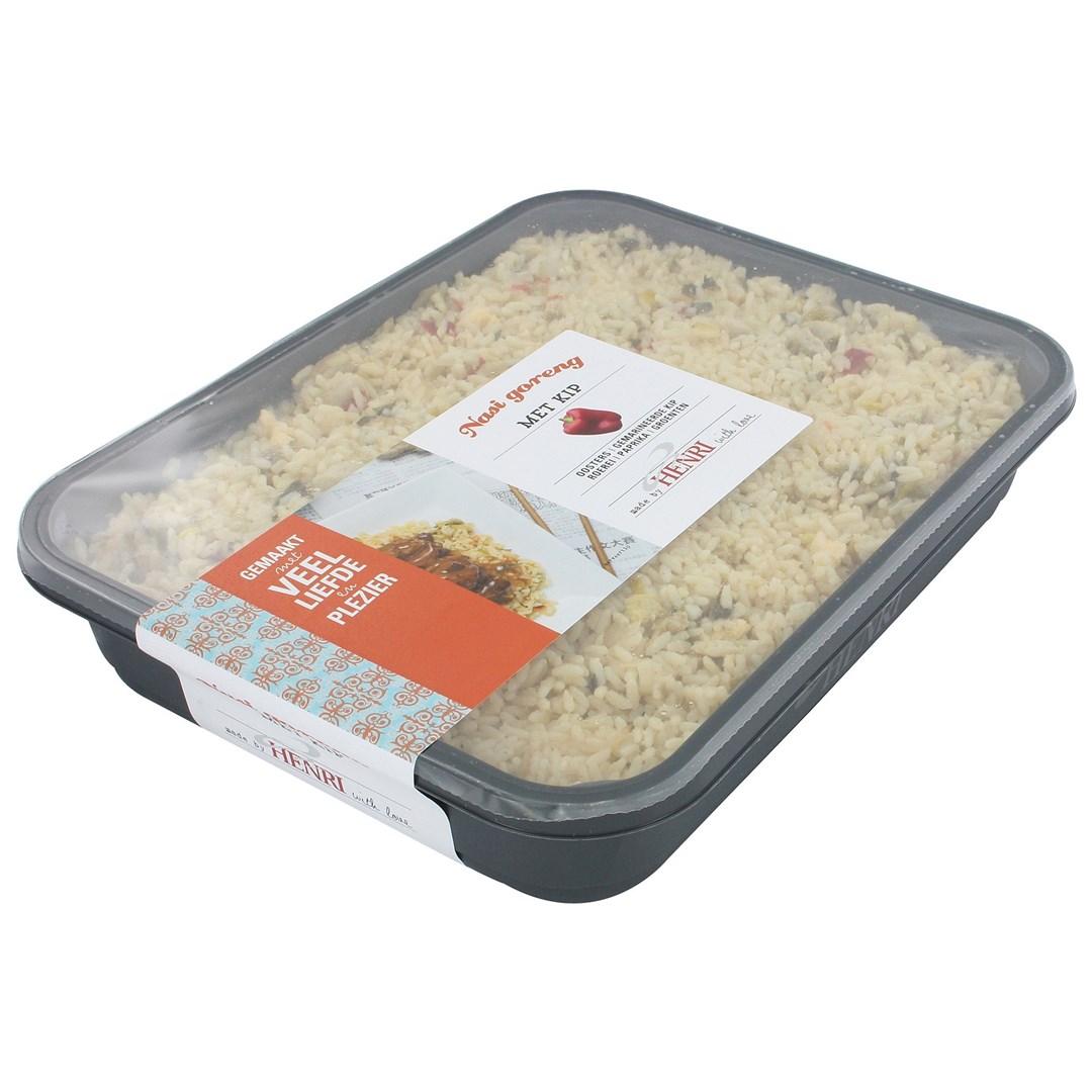 Productafbeelding Nasi goreng BLk
