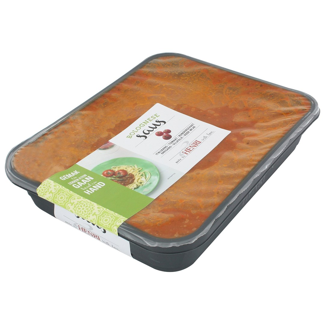 Productafbeelding Bolognesesaus BLk