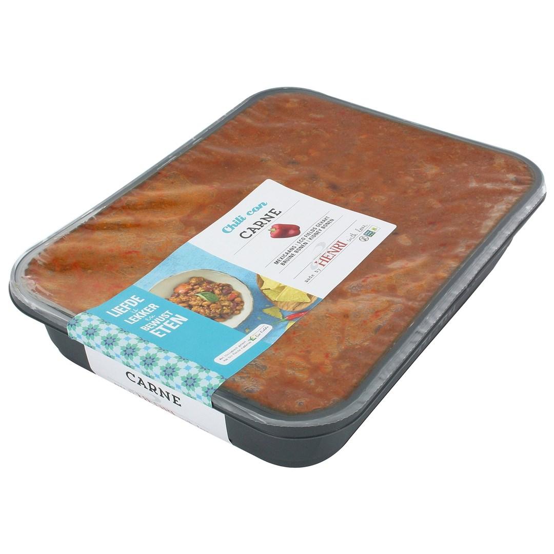 Productafbeelding Chili con carne BLk