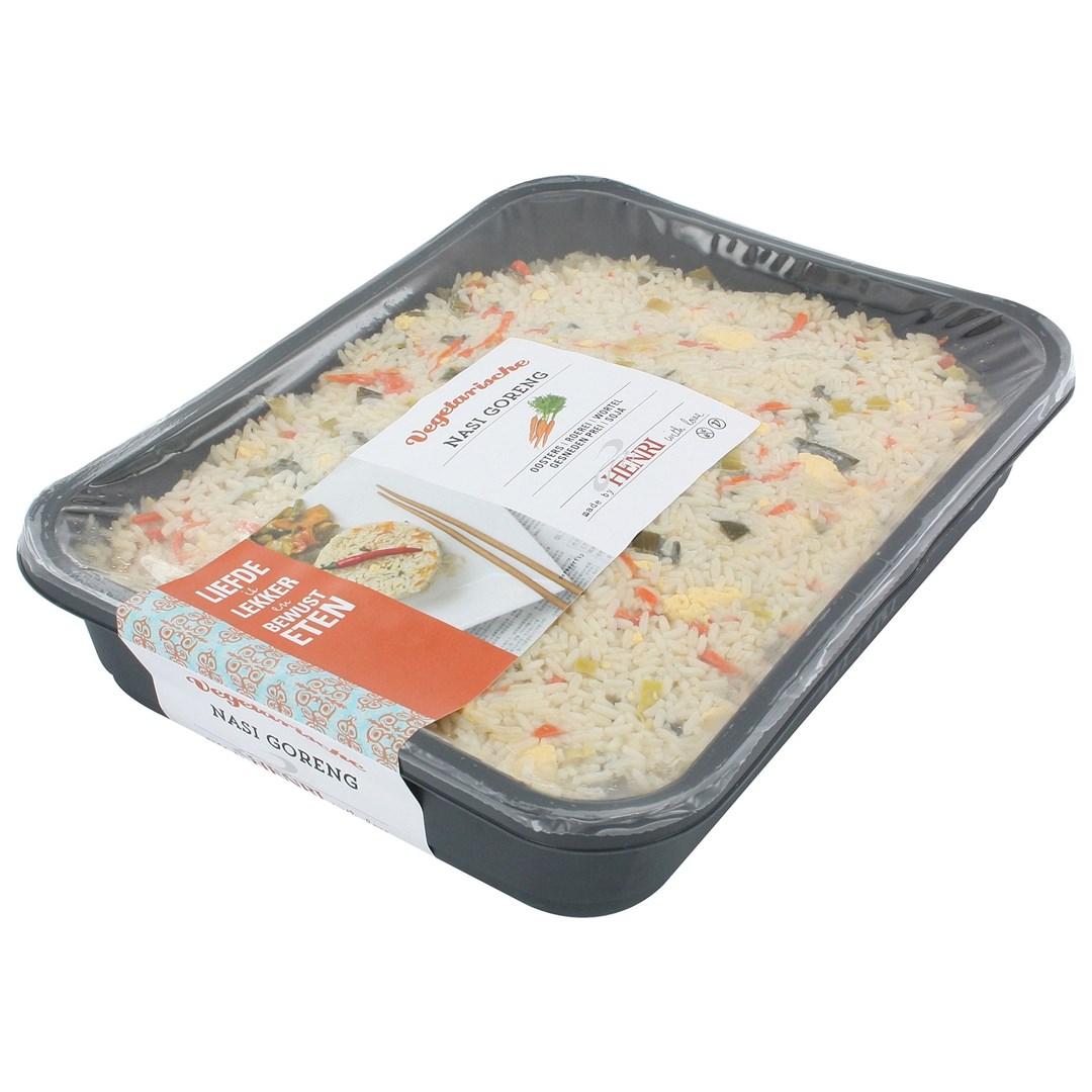 Productafbeelding Vegetarische nasi goreng