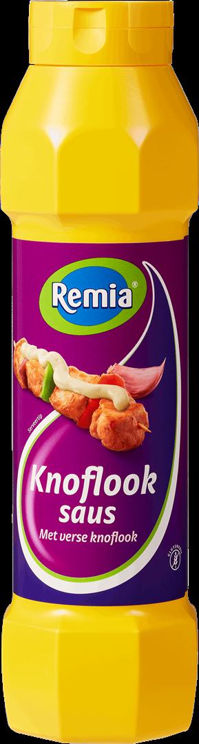 Productafbeelding Remia Knoflooksaus | Tube 800 ML