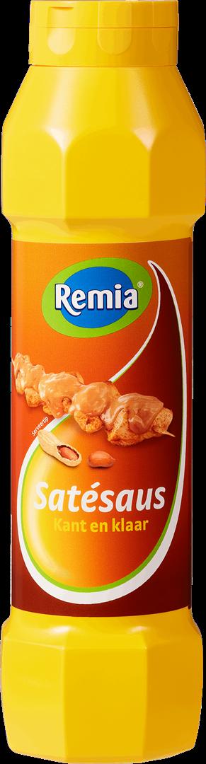 Productafbeelding Remia Satésaus | Tube 800 ML