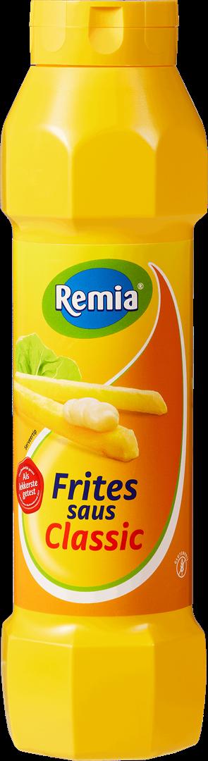Productafbeelding Remia Fritessaus Classic | Tube 800 ML
