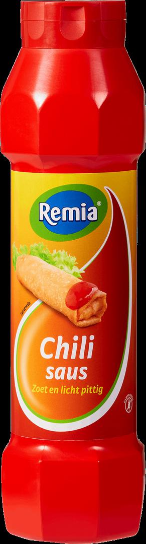 Productafbeelding Remia Chilisaus | Tube 800 ML