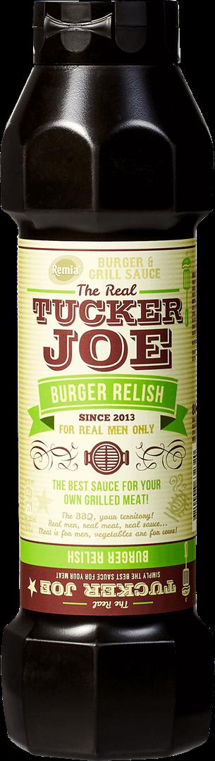 Productafbeelding Remia Burger & Grill Burger Relish | Tube 800 ML
