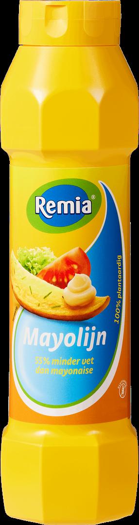 Productafbeelding Remia Mayolijn | Tube 800 ML
