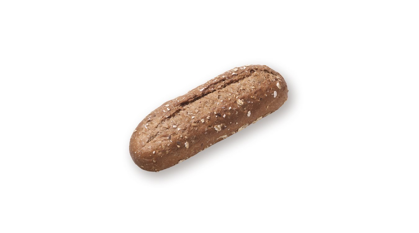 Productafbeelding broodje diepvries