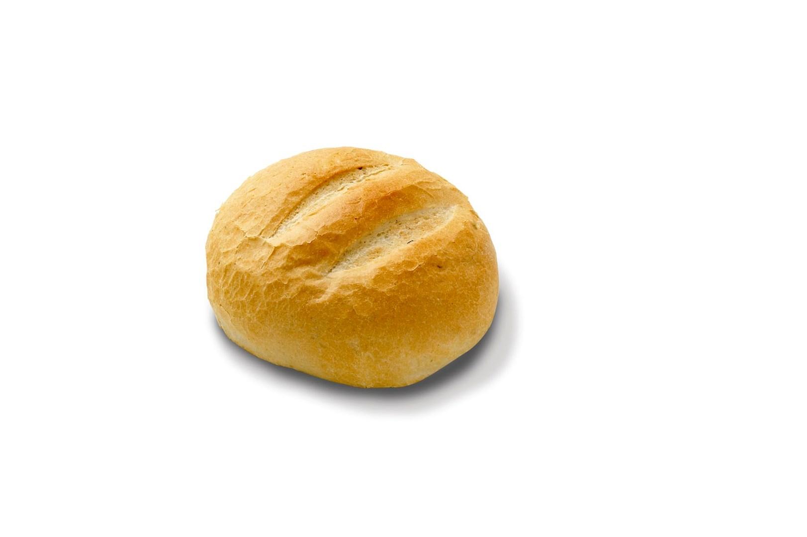Productafbeelding Rond broodje diepvries