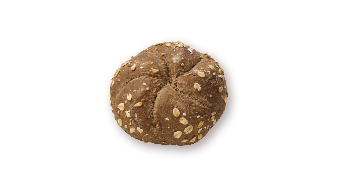 Productafbeelding klein wit brood diepvries