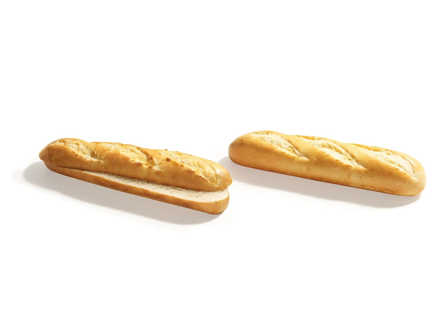 Productafbeelding wit brood diepvries