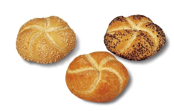 Productafbeelding broodje mix diepvries
