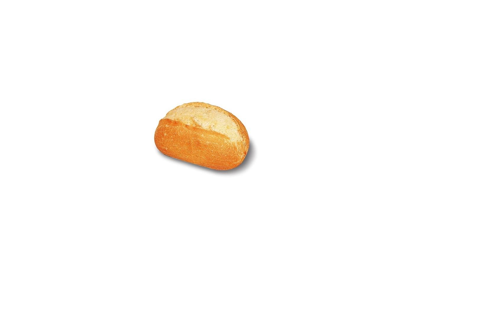 Productafbeelding broodje wit diepvries