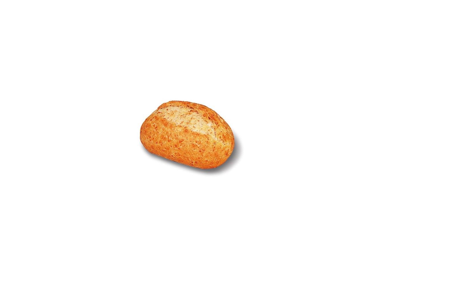 Productafbeelding broodje bruin diepvries