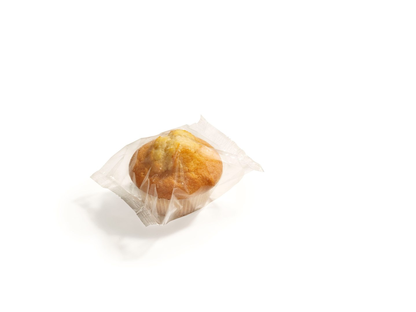 Productafbeelding VANILLA MUFFIN, SINGLE WRAPPED