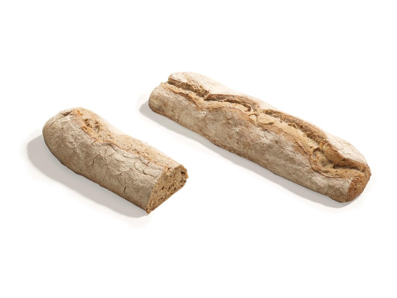 Productafbeelding Rustiek gemout ciabatta brood