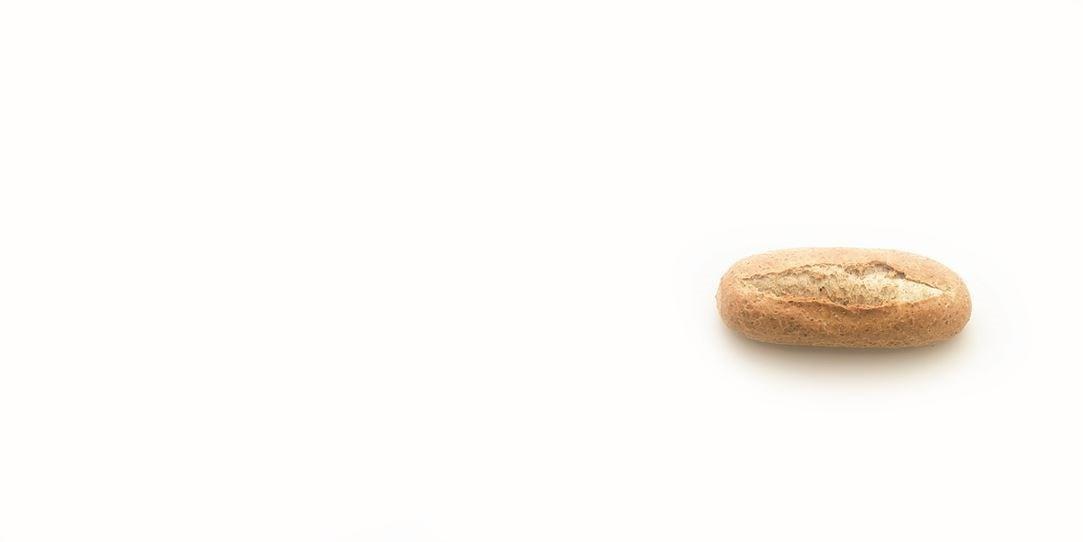 Productafbeelding Bruin broodje
