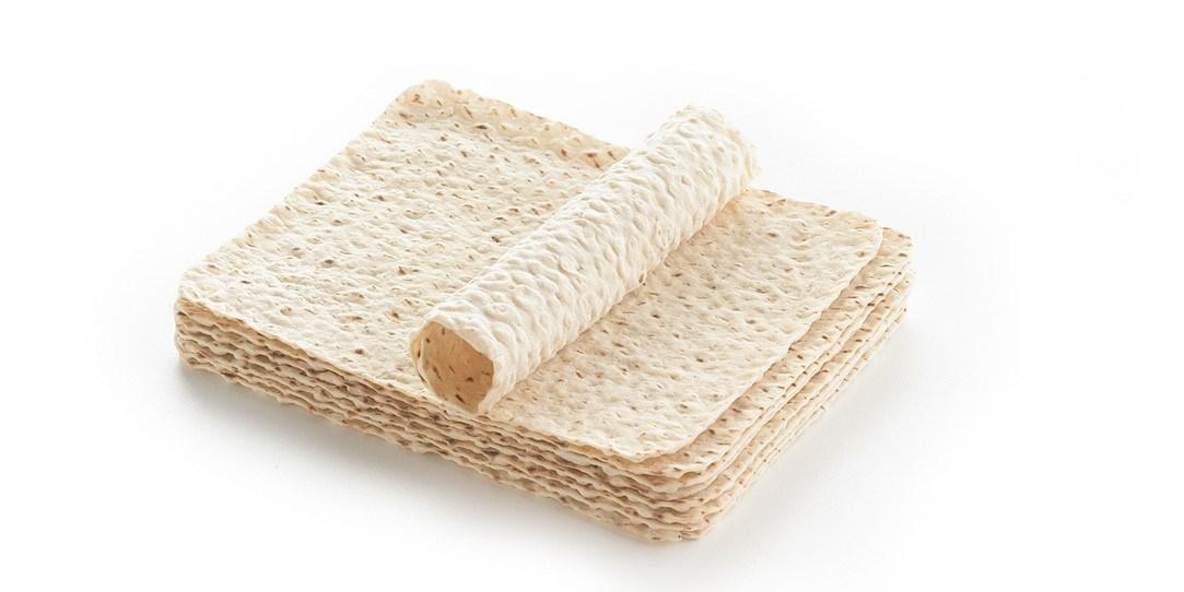 Productafbeelding Zweeds plat brood