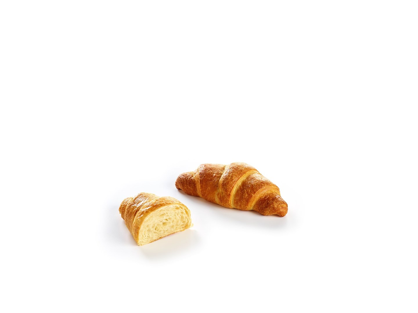 Productafbeelding Botercroissant