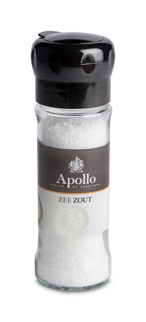 Productafbeelding Zeezout strooimolen 115g