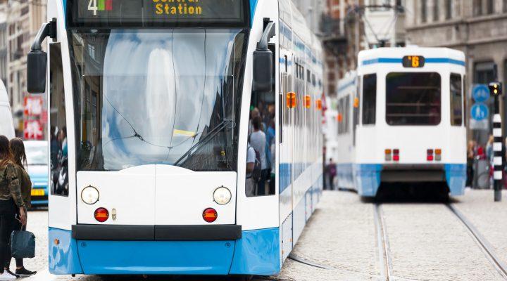 Openbaar vervoer naar RAI Amsterdam