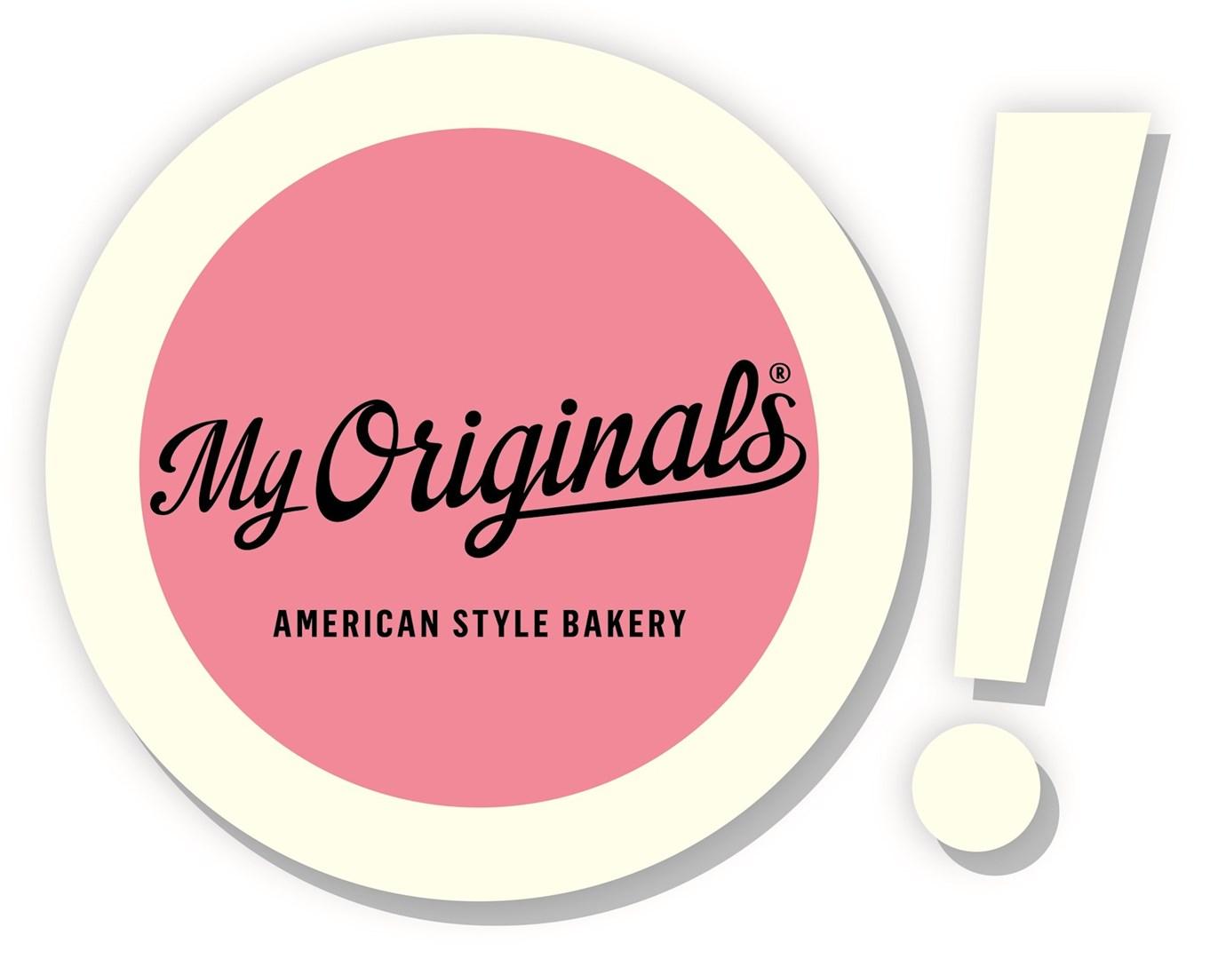 Merkafbeelding My Originals®