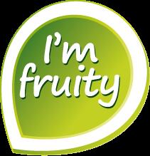 Merkafbeelding I'm Fruity