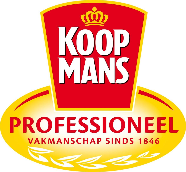 Merkafbeelding Koopmans Professioneel