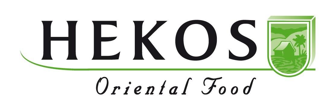 Merkafbeelding Hekos Oriental Food
