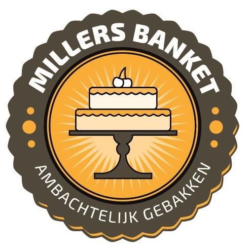 Merkafbeelding Millers Banket