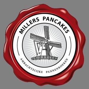 Merkafbeelding Millers pancakes