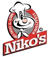 Merkafbeelding Niko's