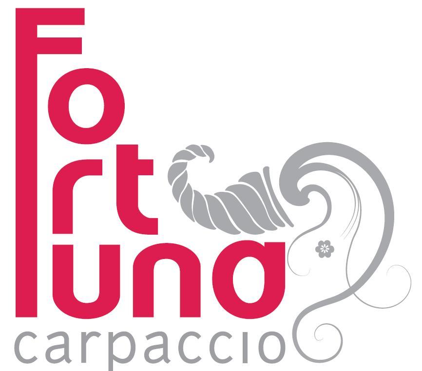 Merkafbeelding Fortuna Carpaccio